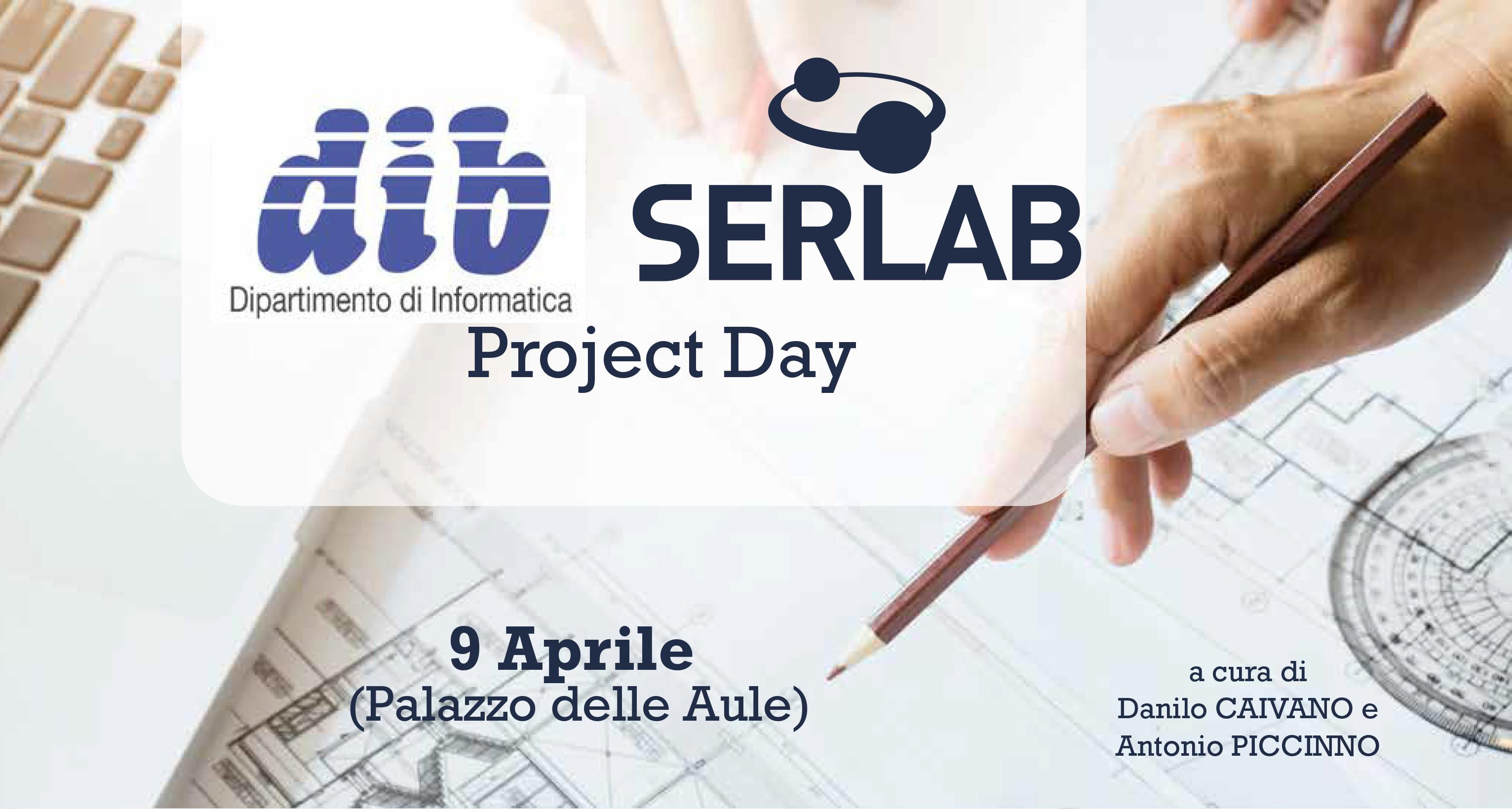 Project day serLab 2019