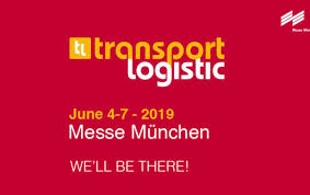 Transport Logistic Monaco 2019